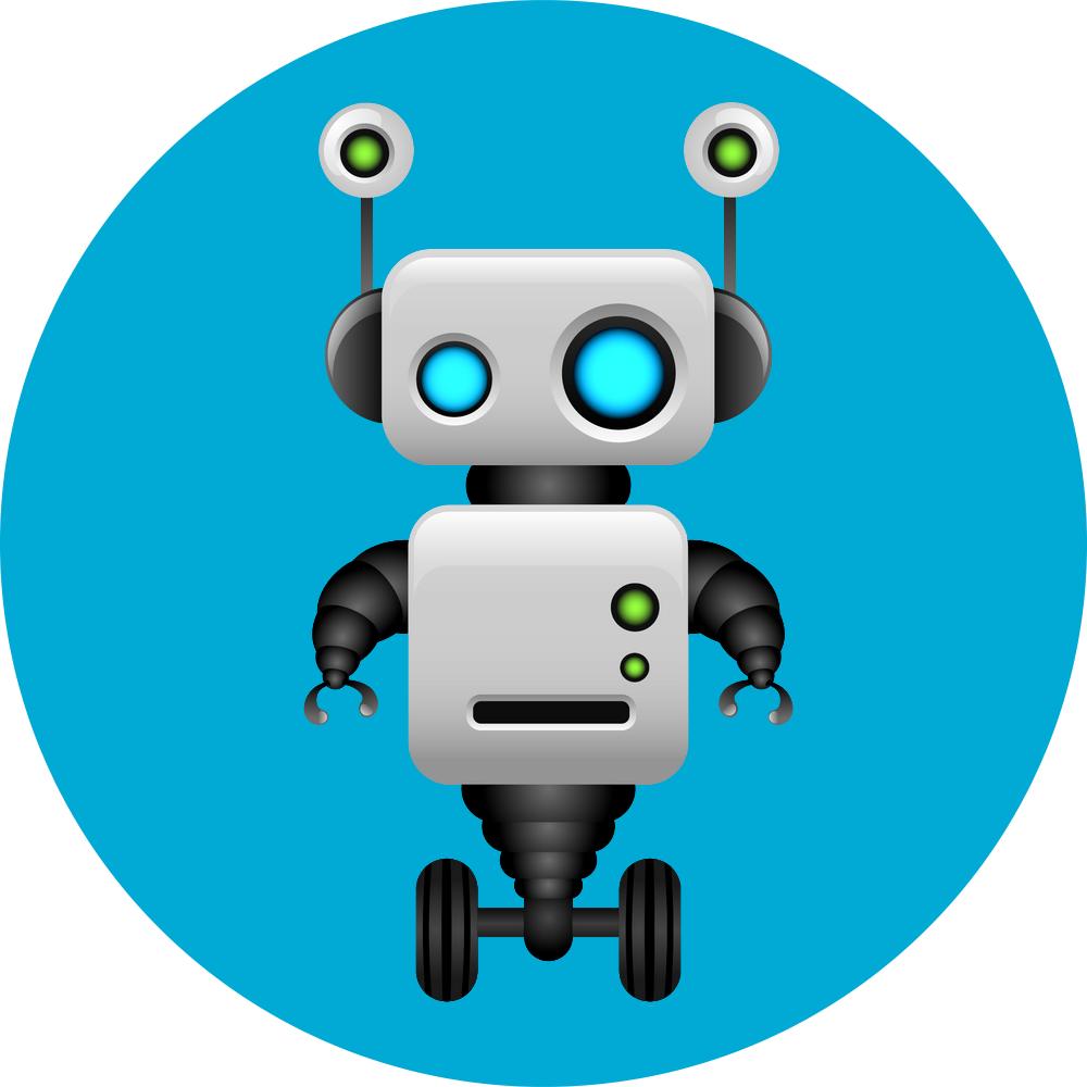 Robotyka robot