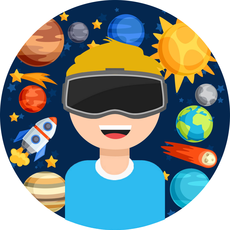 Wirtualne Lekcje VR dla Dzieci